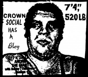 Crown Social has a blog.