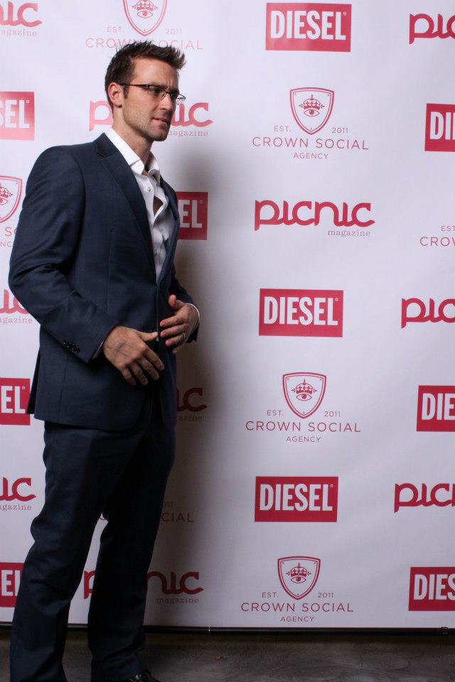 CROWN SOCIAL x DIESEL x PICNIC MAGAZINE PARTY PHOTOS R2