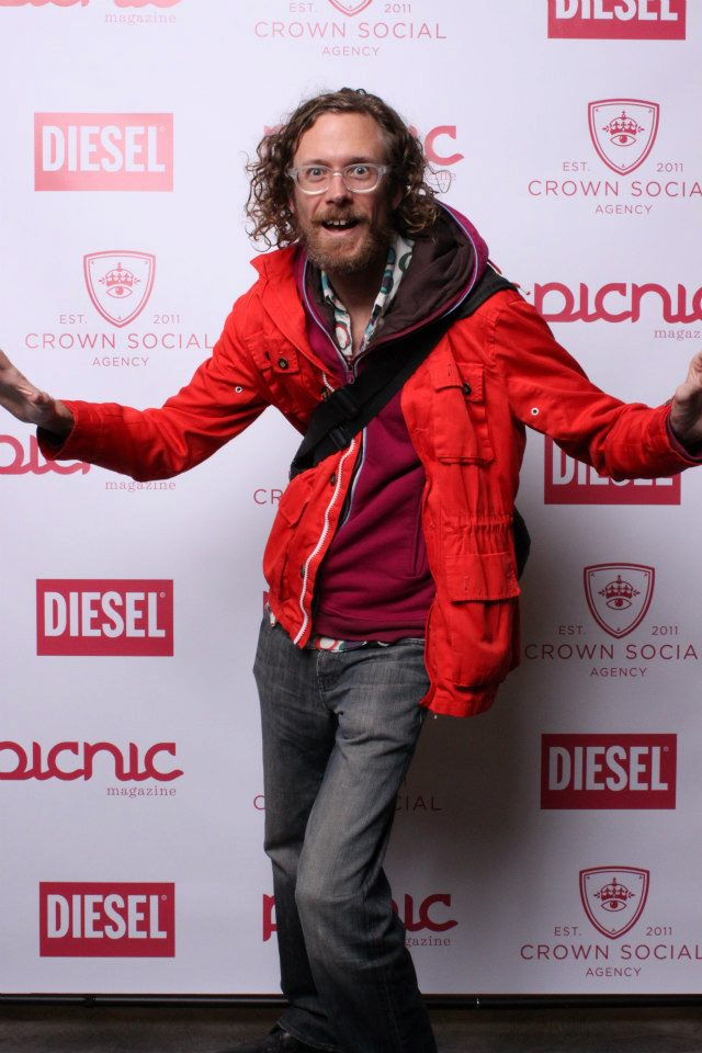 CROWN SOCIAL x DIESEL x PICNIC MAGAZINE PARTY PHOTOS R5