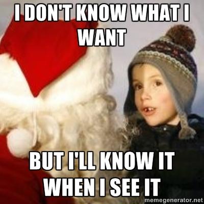 Client Santa