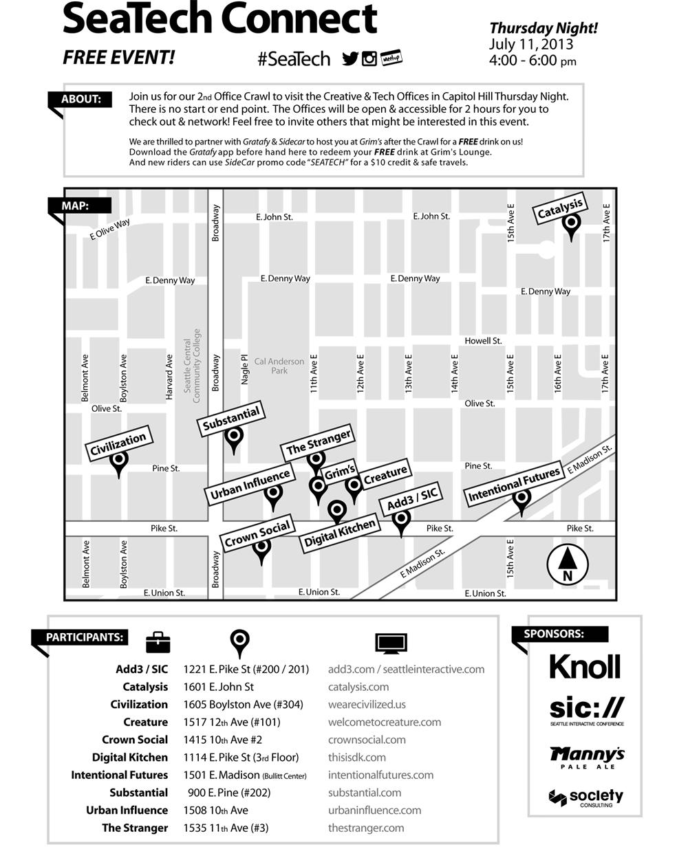 Capitol Hill Ad Agencies