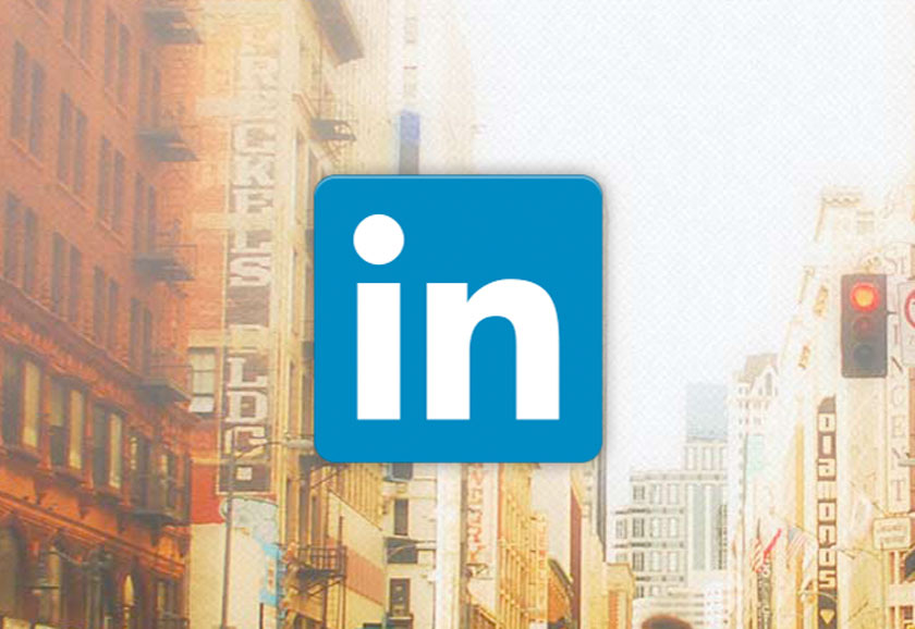LinkedIn does something wrong?!  Constructive feedback for one of our favorite social networks