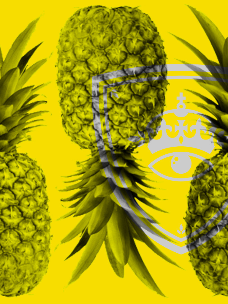 Pineapples for Everybody